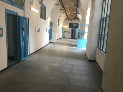 """Giovane aggredito in centro città, SAPPe: """"Il carcere e la certezza della pena come strumento di rieducazione, ma a Savona il penitenziario non c'è"""""""