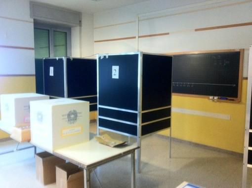 Comuni al voto: ecco i candidati sindaco dei comprensori albenganese e alassino