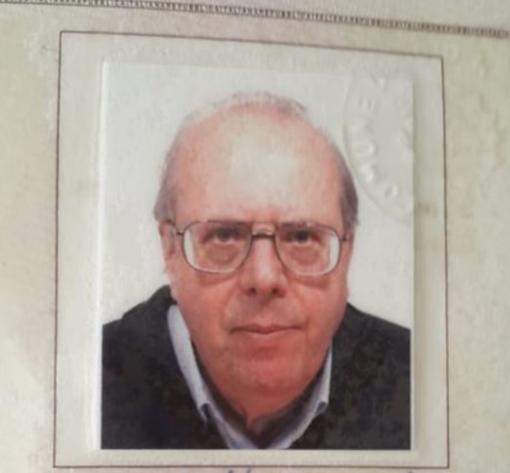 Ceriale, lanciato l'allarme per un 64enne scomparso da casa
