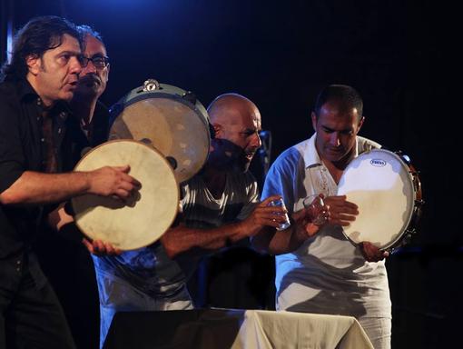 """I suoni del Mare"" a Vado Ligure: concerto di Unavantaluna"