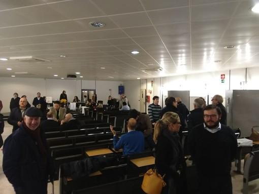"""Elezioni Provinciali: affluenza finale al 63%, presidente Olivieri: """"Domani inviterò tutti a un sereno confronto"""""""