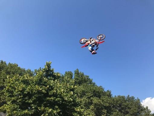 """""""Sport Action Day 2019"""" a Pontinvrea: una giornata dedicata alla Mototerapia"""