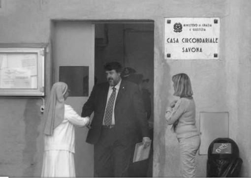 """Vaccarezza: """"La provincia di Savona, la 'Cenerentola' del sistema carcerario italiano"""""""