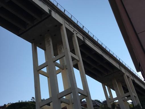 Viadotto Teiro di Varazze, il comitato chiede l'intervento di Arpal per rumore e vibrazioni