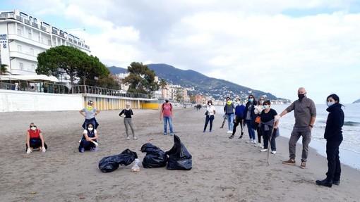 Alassio Wave Walking: una domenica per pulire il litorale