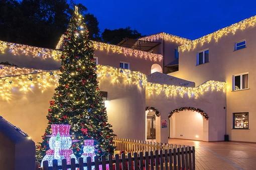 Torna anche quest'anno il Villaggio di Natale a Finale Ligure
