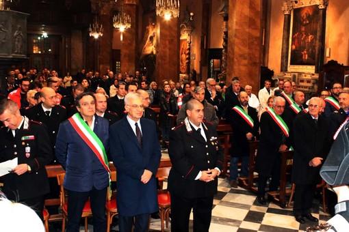Le celebrazioni per la festa della Virgo Fidelis ad Albenga e Alassio (FOTO)