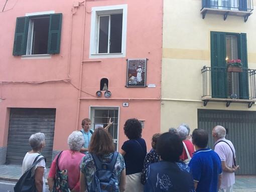 """Savona, il borgo delle Fornaci riprende vita grazie a """"GustArte"""" (FOTO)"""