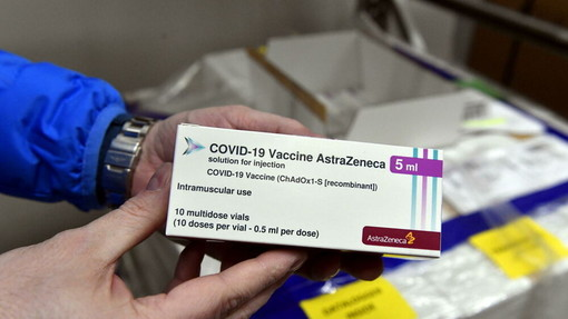 Vaccini, dal 26 aprile le somministrazioni di Astrazeneca in 10 nuove farmacie