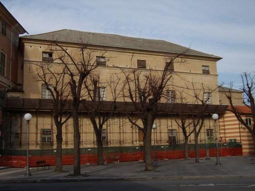 Provincia, stanziati 250mila euro per la messa in sicurezza del tetto di villa Gavotti