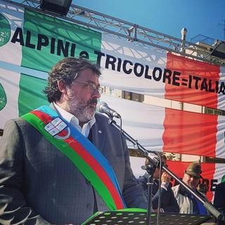 """Il consigliere Vaccarezza elogia l'impegno degli Alpini: """"Hanno dimostrato ancora una volta il loro valore e i loro valori"""""""
