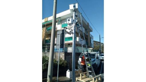Borghetto, torna in funzione il velox posizionato lungo la Sp 60 (FOTO)