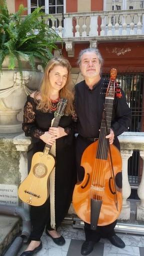 È in partenza la VII edizione del Voxonus Festival a Villa Faraggiana di Albissola Marina
