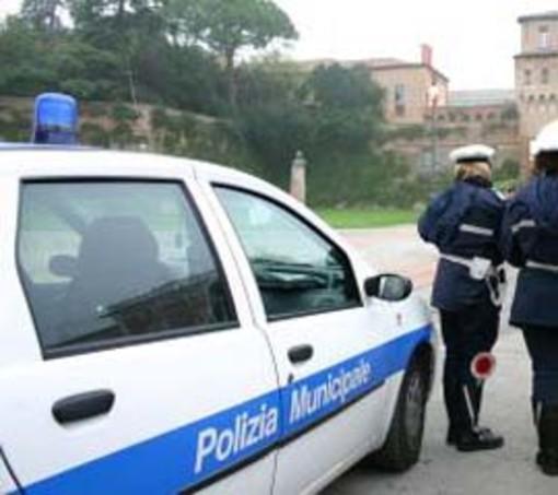 A Spotorno mancano i vigili: la denuncia del consigliere comunale Francesco Bonasera