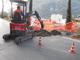Finale Ligure: quasi terminati i lavori in via Pineta. Presto nuovi interventi in altre zone