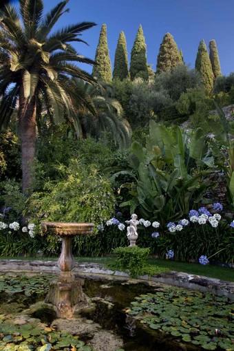 Giardini di Villa della Pergola di Alassio un weekend di visite guidate
