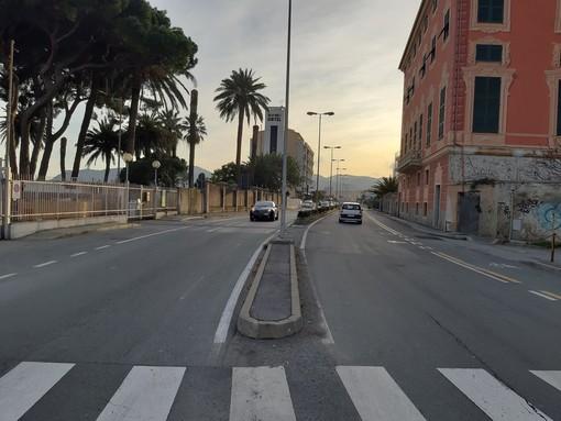 """Savona e la """"zona rossa"""" di Via Nizza: quattro morti, 18 codici gialli e 3 rossi in quattro anni"""