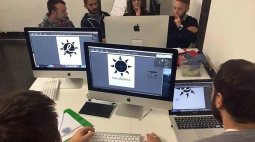 """Albenga: porte aperte alla """"Visual School"""" per chi vuole imparare l'arte del fumetto, del cinema, della grafica, del web e della scrittura creativa"""