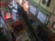 Savona, rogo su un balcone in via Astengo: spento dai vigili del fuoco (FOTO e VIDEO)