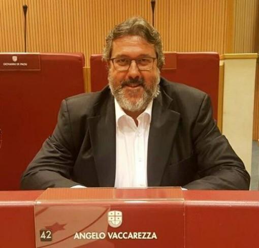 Tutela della sicurezza e comunali di Savona: la rubrica social di Vaccarezza