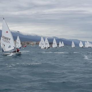 """Vela. Parte domani il """"Trofeo Invernale Varazze"""""""