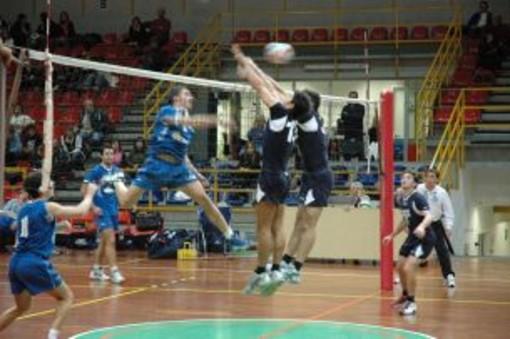 Volley: sabato a Cogoleto festa regionale e calendari C e D