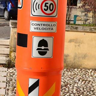 """Investimento e alta velocità, installato velobox sulla provinciale a Sassello. Sindaco Buschiazzo: """"Prevenzione necessaria"""""""