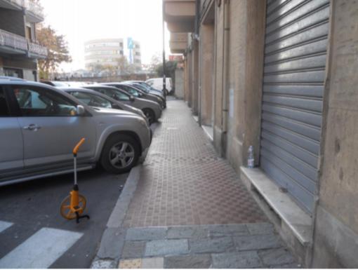 Savona, via alla manutenzione dei marciapiedi: il rifacimento partirà da Villapiana