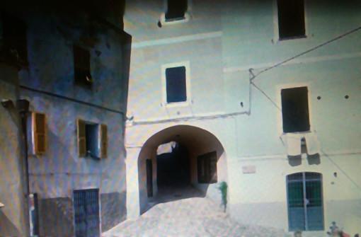 Borgio Verezzi: lavori in via Santuario