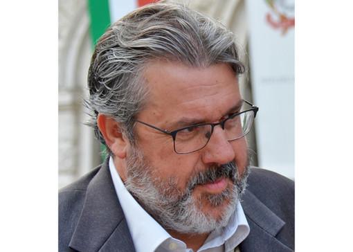 """Angelo Vaccarezza torna alla politica dopo i momenti in Rianimazione e si racconta: """"Dove eravamo rimasti?"""""""