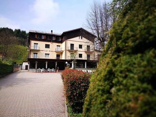 Relax e benessere arrivano all'Hotel Ristorante Villa Elia di Calizzano con la nuova spa