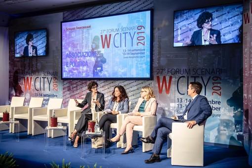 """Savona, il sindaco Caprioglio relatrice al forum """"W city: la città delle donne"""""""