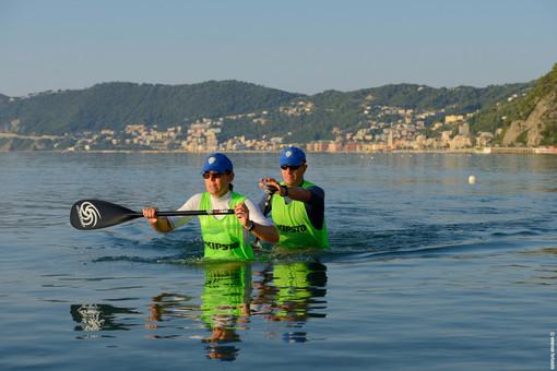 Wave Walking: Alassio a caccia del record mondiale