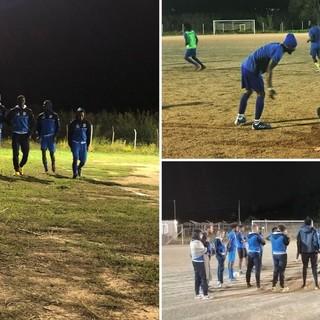 Asd YEPP Albenga, l'esordio in campo a Loano il 24 ottobre contro la San Francesco Loano