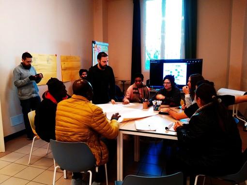 """Completato il progetto """"Welcomeship"""": da Yepp Albenga un'opportunità per tanti giovani per imparare a fare """"impresa sociale"""""""