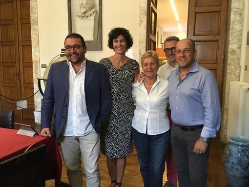 """Savona, l'assessore Maria Zunato: """"In città l'artigianato tiene"""""""